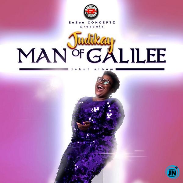 Man of Galilee Album